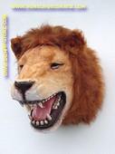 Lion (head) 0,63 meter