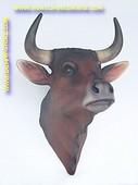 Cow (head) 0,86 meter