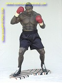 Boxer, Höhe: 1,90 Meter