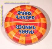 Maaslander ROT Gouda Käse Attrappe
