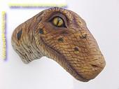 Baby T-Rex (head) 0,62 meter