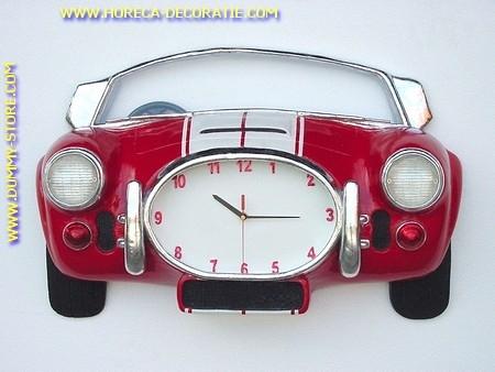 Auto Klokken